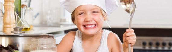 Hilfe, mein Kind isst Fleisch!