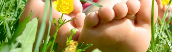 Vegane und lederfreie Kindersandalen, Sommer- und Übergangsschuhe