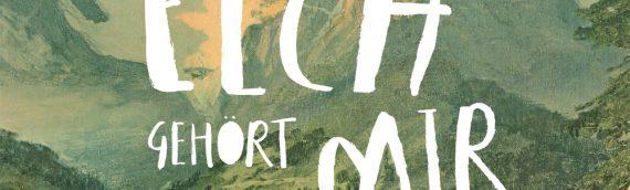 """Kinderbuch: """"Dieser Elch gehört mir"""" von Oliver Jeffers"""