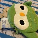 Taschengeldhöhe: Warum mein fünfjähriger Sohn einen Euro pro Tag bekommt