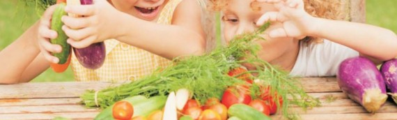 "Rezension: ""Vegan for Kids"" von Bianka Nagorny"