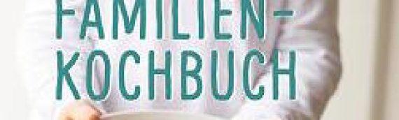 """Review: """"Das vegane Familienkochbuch"""" von Jasmin Hekmati"""