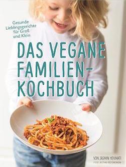 vegane familien kochbuch