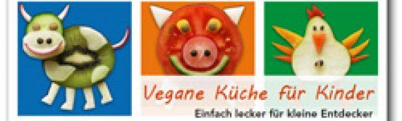 Review: Vegane Küche für Kinder