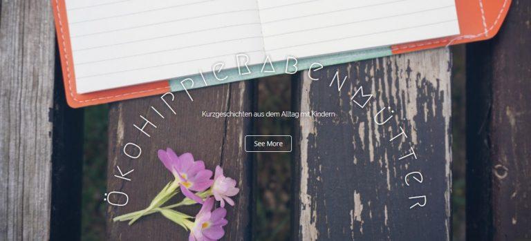 Blogvorstellung: Veganer Familienblog