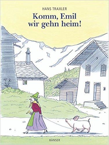 Tierfreundliches Kinderbuch