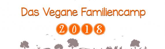 Veganes Familiencamp 2018