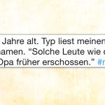 #MeTwo - Rassismus in Deutschland
