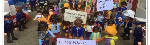 """Wie wir rassismuskritische Kinder """"erziehen"""""""